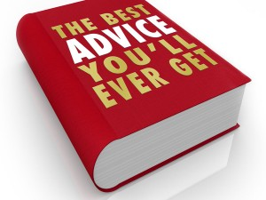 best business advice book