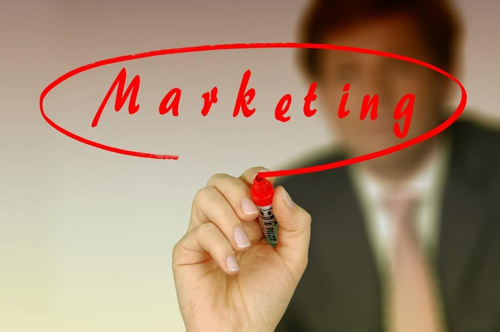 Marketing Efforts