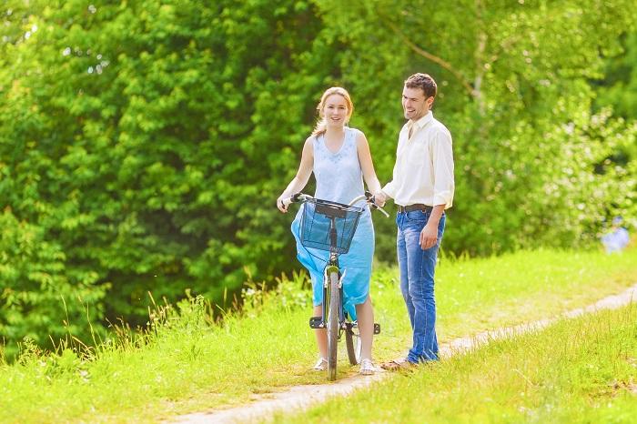 exercise romantic activity