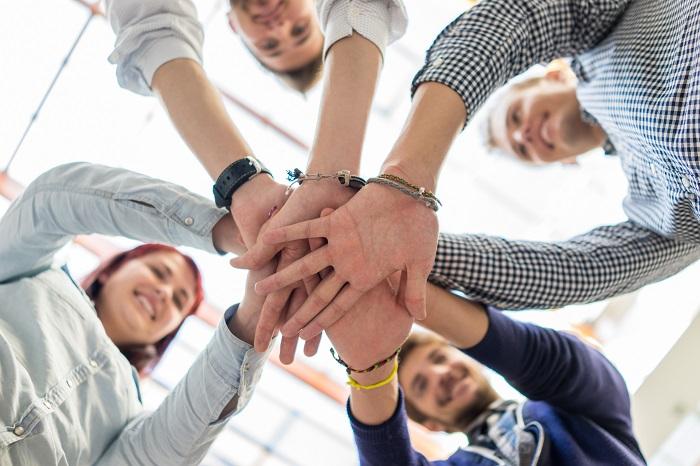bygg ditt team till framgång