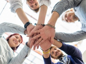 building a small business team