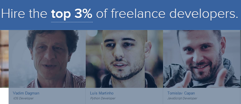 platforms for freelancers