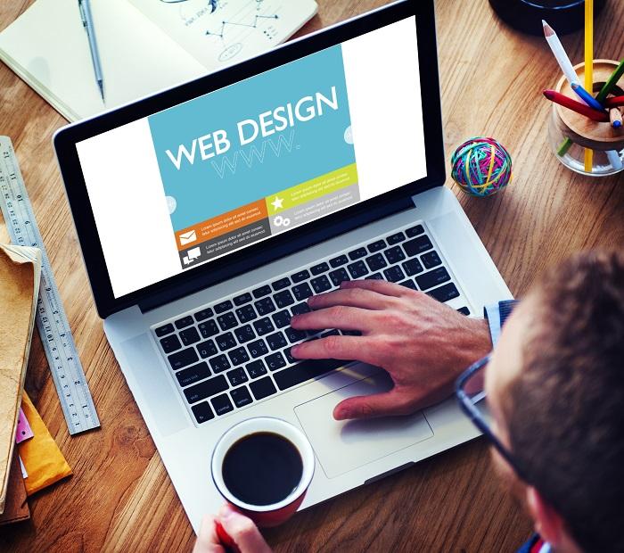inspirationskällor för webbdesign