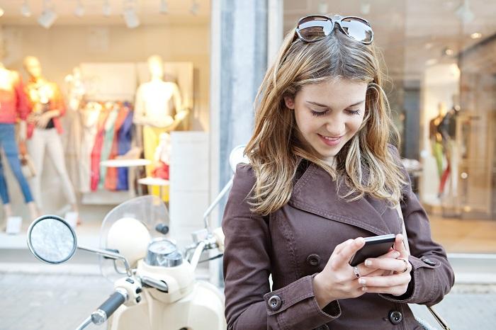 mobile marketing tactics