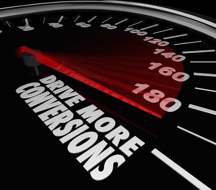 SEO and conversion rate optimization