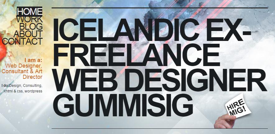 webbdesign trender