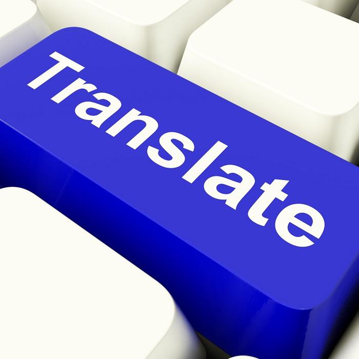 translation services