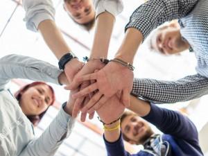 bygg och utveckla ditt team