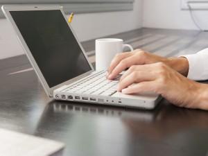 företagsblogg