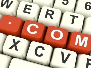 Избор на домейн