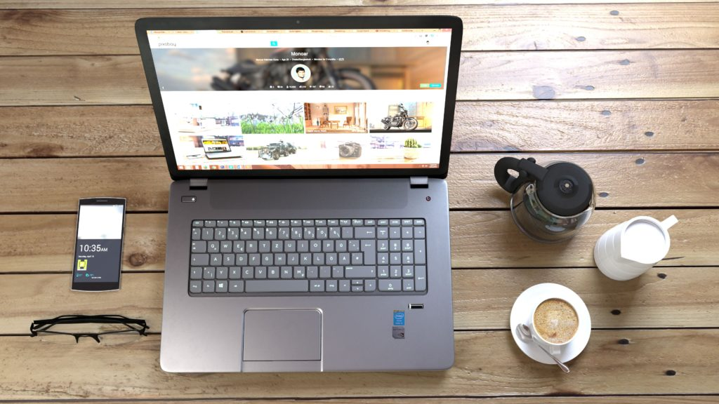 coffee-computer-cup-114907