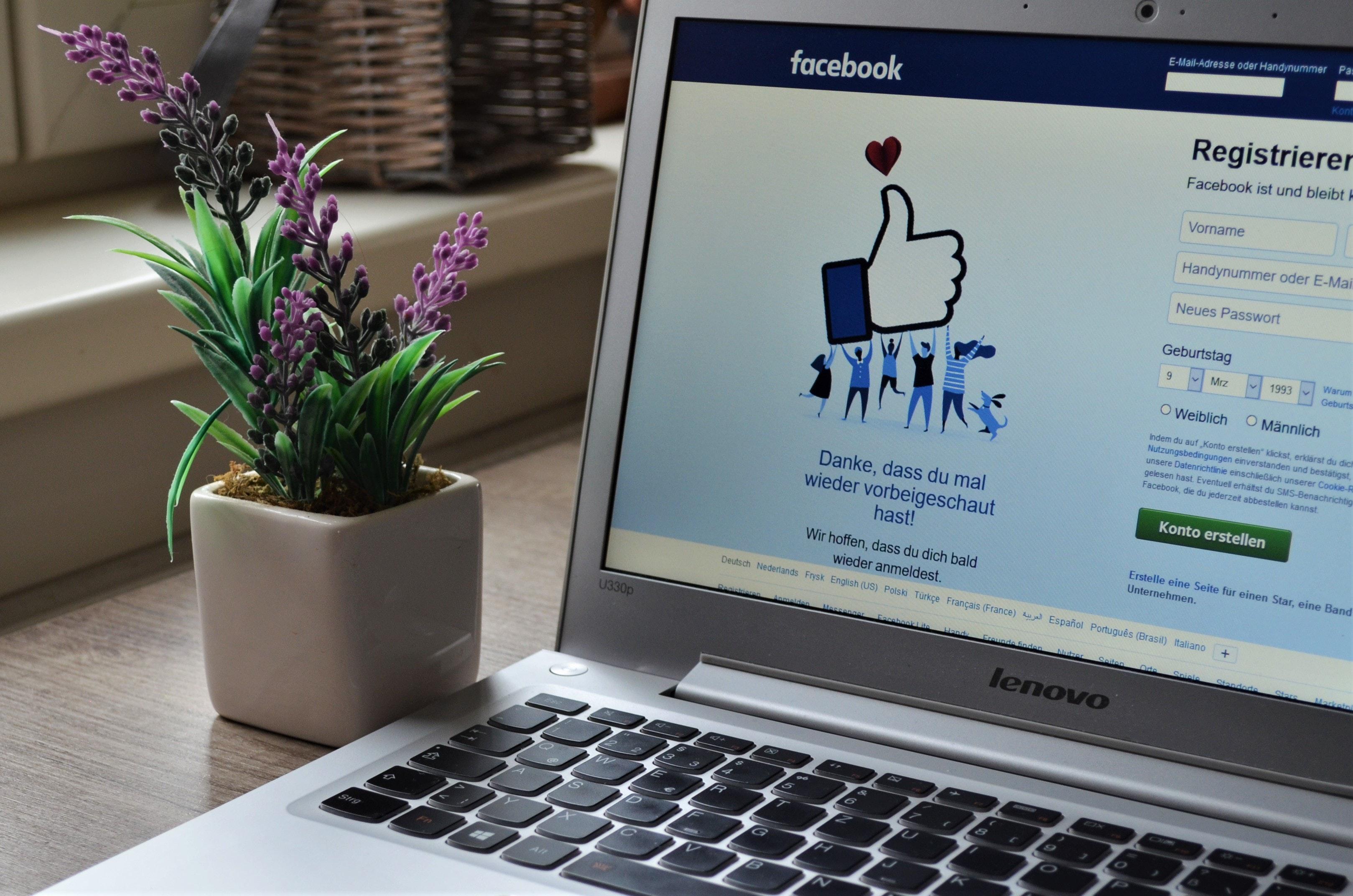 Кое да изберете: Facebook страница или уебсайт за вашия бизнес?