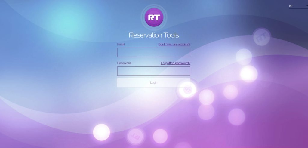 Reservation.Tools