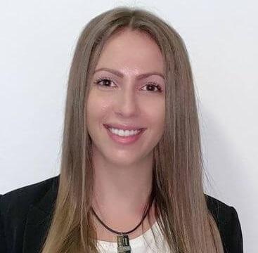 Anelia Daoud