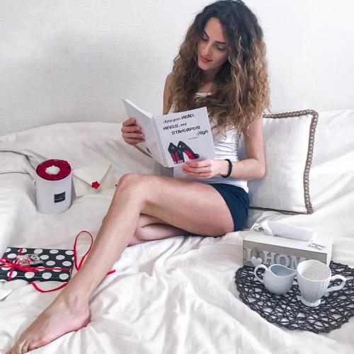 Как планирам с Памела Неделчева - автор на блога www.pamelaned.com