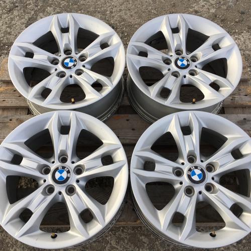 "17"" джанти 5х120 БМВ Х1 BMW X1 E84 F30 E90 Styling 319 Оригинал"