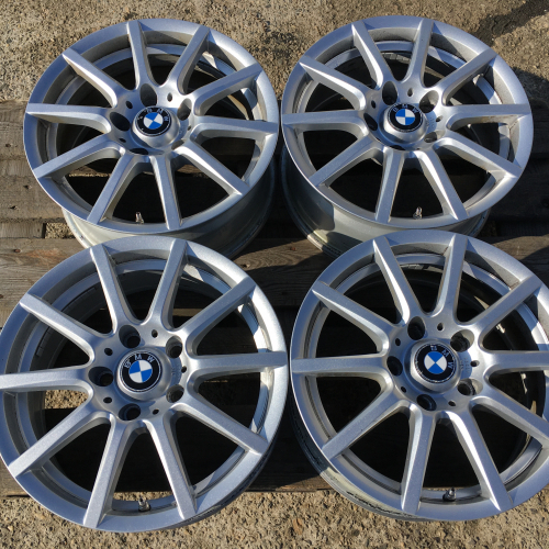 "16"" джанти 5х120 БМВ 1 3 серия BMW E81 MINI Countryman Proline CX"