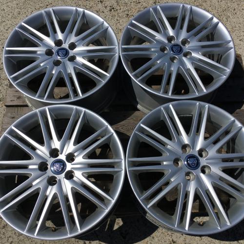 """18"""" джанти 5х108 Ягуар Ес Тайп Jaguar S Type Triton Оригинал"""