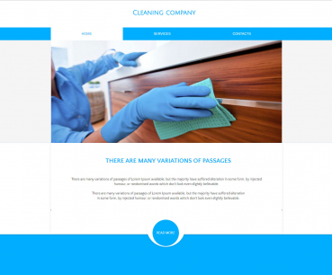 Cleaning_Blue