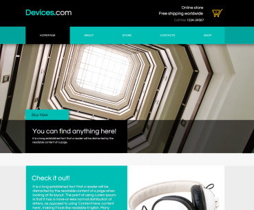 Devices.eCommerce