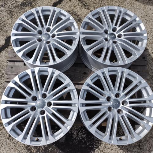 18 джанти 5х112 Audi A5 S5 F5 8T Ауди А5 Оригинал Топ ниво 8W0601025EE
