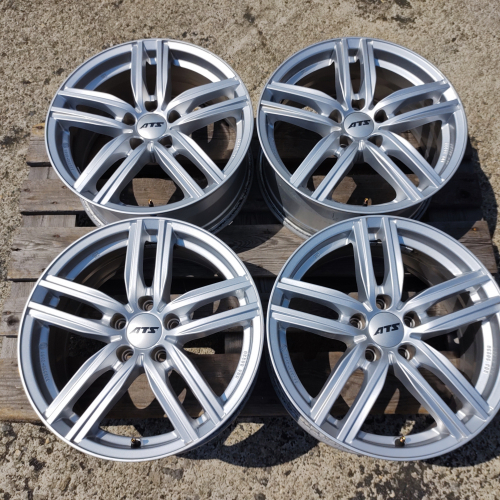 17 джанти 5х112 Audi Seat Skoda Volkswagen 7,5J et38 ATS