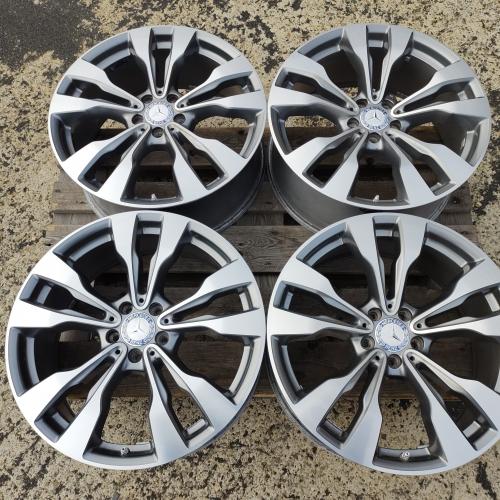 20 джанти 5х112 Mercedes GLE Coupé W292 C292 Мерцедес ГЛЕ Оригинал A2924010800 A2924010900