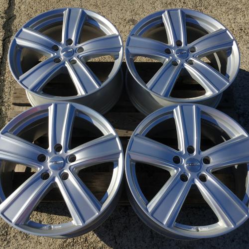 "20"" джанти 5х130 VW Touareg Audi Q7 Cayenne Кю7 Кайен DEZENT Excellent condition"