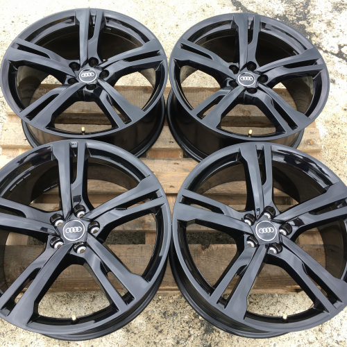 20inch wheels 5х112 Audi A7 S7 4K8071490 5-arm ramus design Original Unique!
