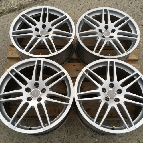 19inch 5х112 Ауди А6 Audi A6 S Line 4F0601025BA Original