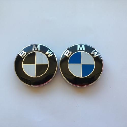 Капачки за джанти БМВ BMW на 68мм външен размер 36136783536