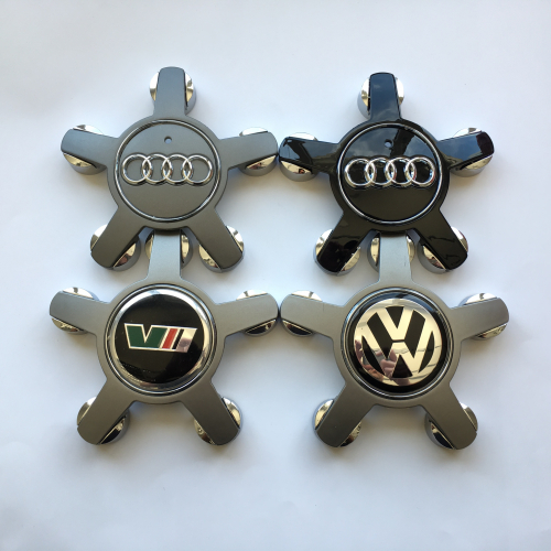 Капачки за Audi A3 A4 A5 A6 A7 A8 Q5 R8 S4 S5 S6 TT-135мм 4F0601165N