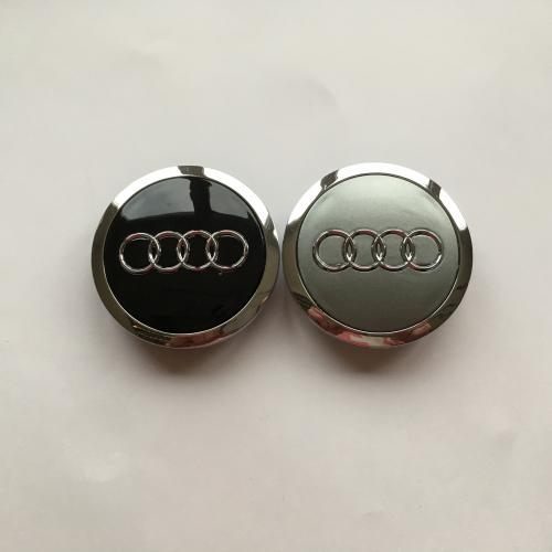 Капачки за джанти Audi 4B0601170A външен диаметър 69мм