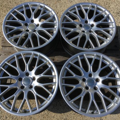 "18"" джанти 5х112 Ауди А3 Audi A3 Seat Volkswagen Skoda Sportiva Wheels"