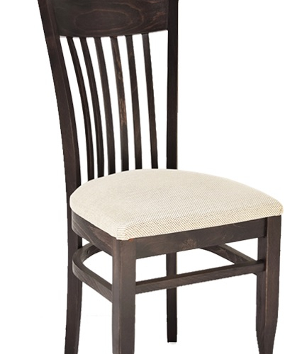 Екстракторно изпиране на стол / без гръб /