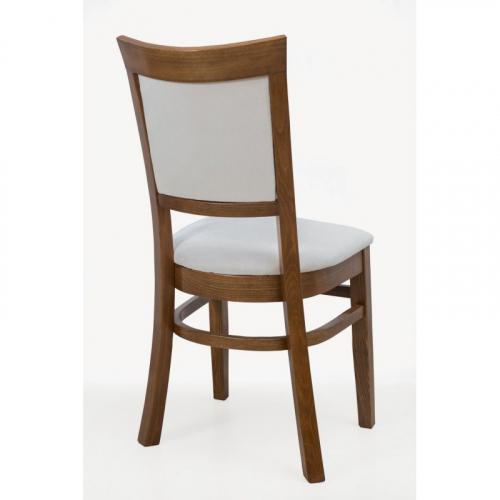 Екстракторно изпиране на стол / с гръб /