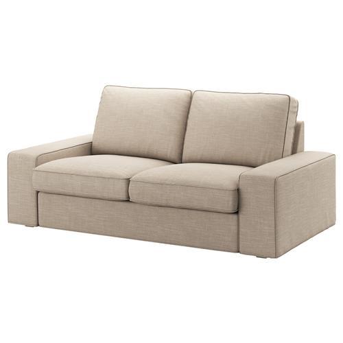 Екстракторно изпиране на двуместен диван / от всички страни