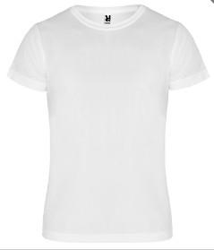 Мъжка бяла тениска със снимка или надпис по Ваша идея