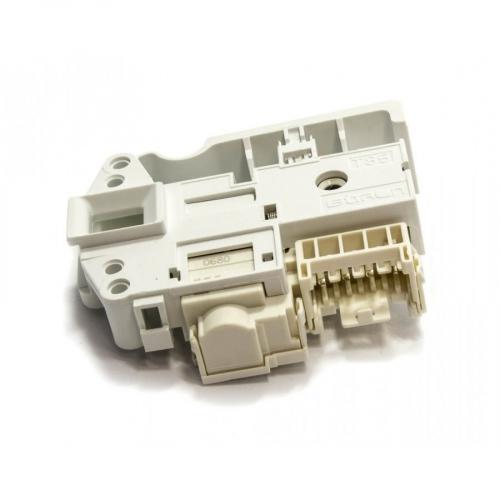 Биметална ключалка VESTEL