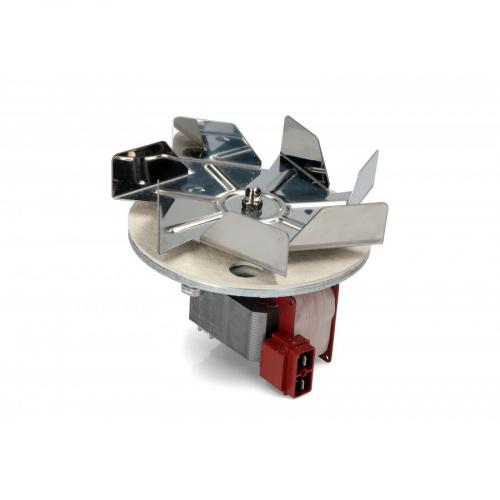 Вентилатор за фурна Универсален