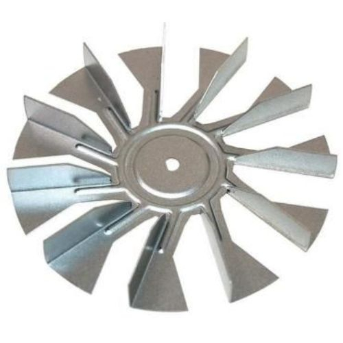 Перка за вентилатор фурна универсална – Ф120 , H17