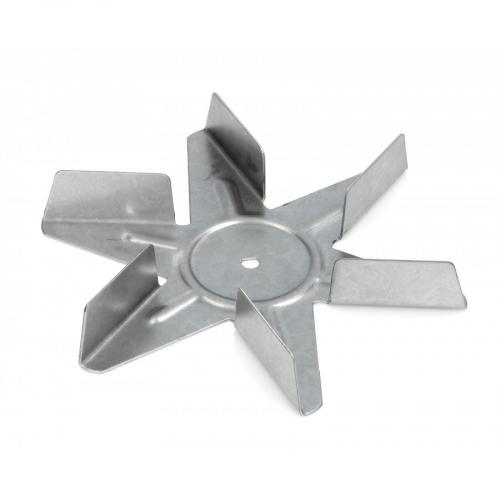 Перка за вентилатор фурна универсална