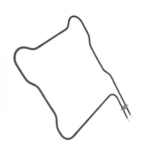 Нагревател долен за Аристон Хотройнт – 1100W/230V