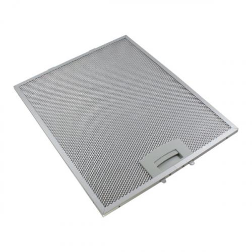 Алуминиев филтър – TEKA  320 х 210мм