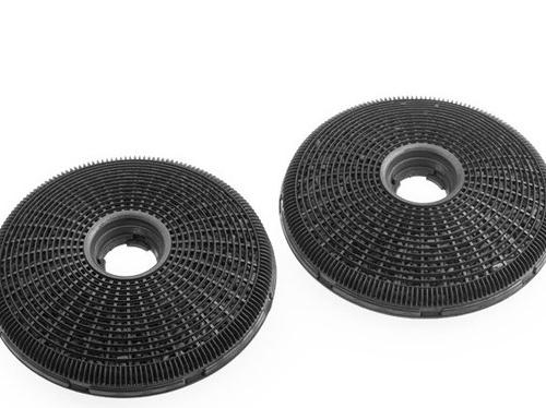 Карбонов филтър за аспиратор – 190×40 mm – Ariston,Elektrolux,Candy – к-т 2бр.