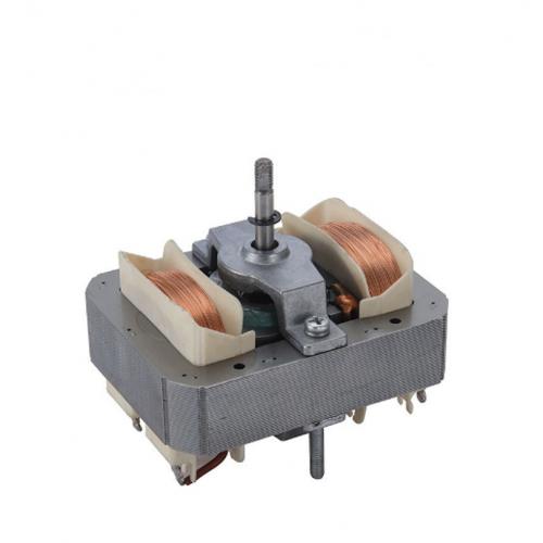 Мотор за аспиратор – ос с резба – YZF-8425A – десен