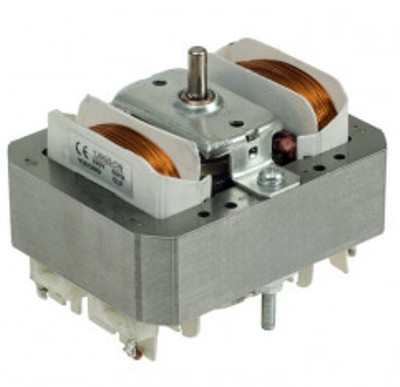 Мотор за аспиратор ЛЯВ – F27ST067 CL B RA -130W