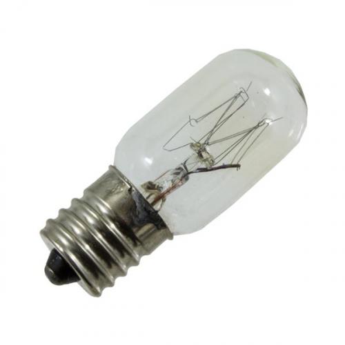 Лампа за микровълнова фурна