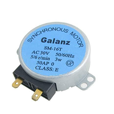 Моторче за микровълнова фурна GALANZ – 30V