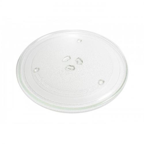 Чиния за микровълнова фурна Samsung 255 mm